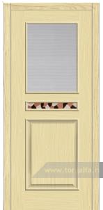 Дверь Под стекло «Ника»