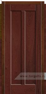 Дверь Глухая «Лагуна»