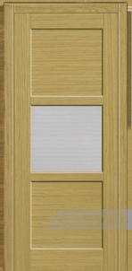 Дверь Под стекло «Квадро»