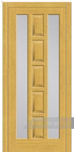 Дверь Со стеклом «Вена»