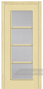 Дверь Под стекло «Модерн»