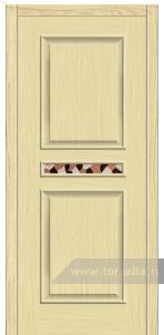 Дверь Глухая «Ника»