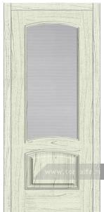 Дверь Под стекло «Прага»