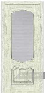 Дверь Под стекло «Венеция»