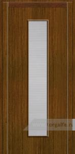 Дверь Под стекло «Эконом»