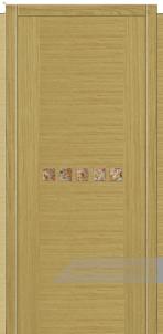 Дверь Со стеклом «Акцент»