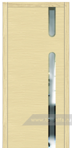Дверь Со стеклом «Рондо»