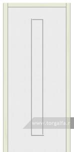 Дверь Глухая «Плаза»