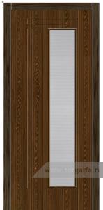 Дверь Под стекло «Вертикаль»