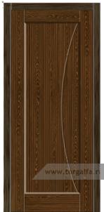 Дверь Глухая «Парус»