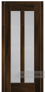 Дверь Под стекло «Лагуна»