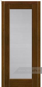 Дверь Под стекло «Техно»