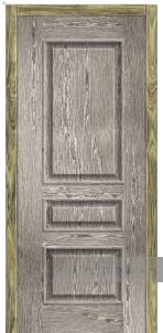 Дверь Глухая «Версаль»