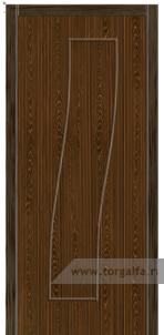 Дверь Глухая «Каскад»
