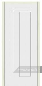 Дверь Глухая «Вертикаль»