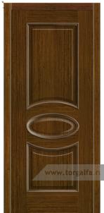 Дверь Глухая «Эллипс»