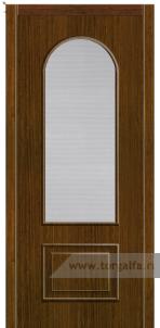 Дверь Под стекло «Арка»