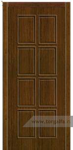 Дверь Глухая «Неаполь»