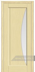 Дверь Под стекло «Парус»