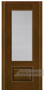 Дверь Под стекло «Марсель»
