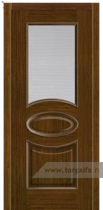 Дверь Под стекло «Эллипс»