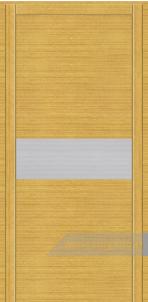 Дверь Под стекло «Соло»