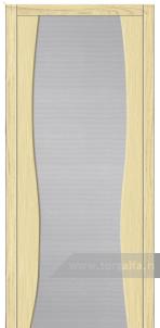 Дверь Под стекло «Грация»