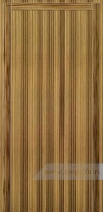 Дверь Глухая «Эконом»