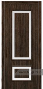 Дверь Со стеклом «Премиум»
