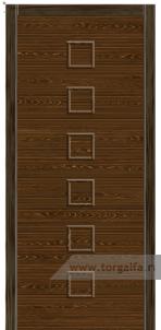 Дверь Глухая «Вега»