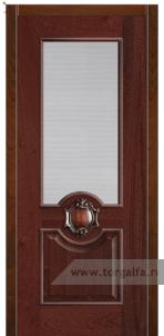 Дверь Под стекло «Рада»