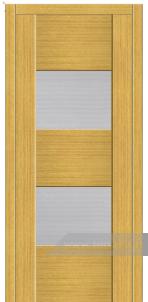 Дверь Под стекло «Парма»