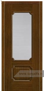 Дверь Под стекло «Палермо»