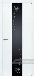 Texture 352 триплекс черная лилия