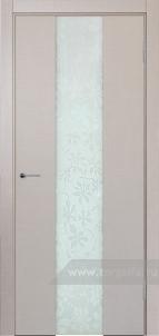 Future 52 триплекс белый цветы