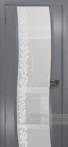 Эминере 2 белое стекло глен