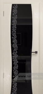 Эминере 3 черное стекло глен