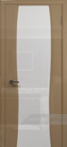 Эминере 3 глянец белое стекло
