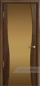 Омега бронзовое стекло