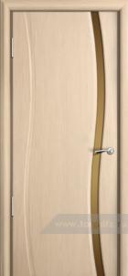 Омега II бронзовое стекло