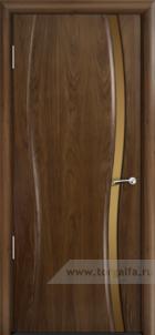 Омега II бронзовое стекло 2