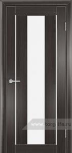 Дверь со стеклом Лацио