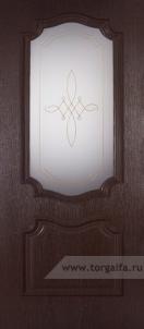 Пальмира Худ. стекло